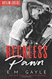 Reckless Pawn (Outlaw Justice Trilogy)