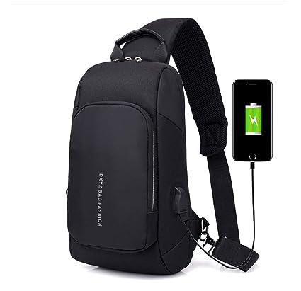Amazon.com: BABAYD - Mochila antirrobo para portátil con ...