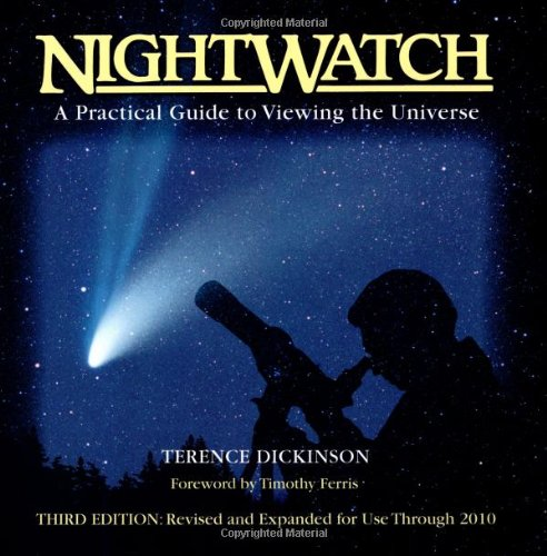 - NightWatch: A Practical Guide to Viewing the Universe