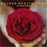 Guided Meditations for Busy People