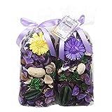 Qingbei Rina Gifts Fresh Scent Potpourri Bag Home