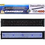 Bargain World Aquarium LED Light Beamswork LED-400 24-32 Inch