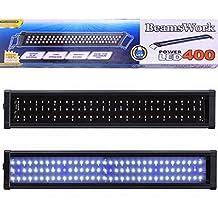 Paleo Aquarium LED Light Beamswork LED-400 24-32 Inch