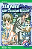 Hayate the Combat Butler, Vol. 8
