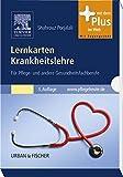 Lernkarten Krankheitslehre: für Pflege- und andere Gesundheitsfachberufe / mit www.pflegeheute.de-Zugang