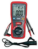 ESI 550 Insulation Tester for Hybrids