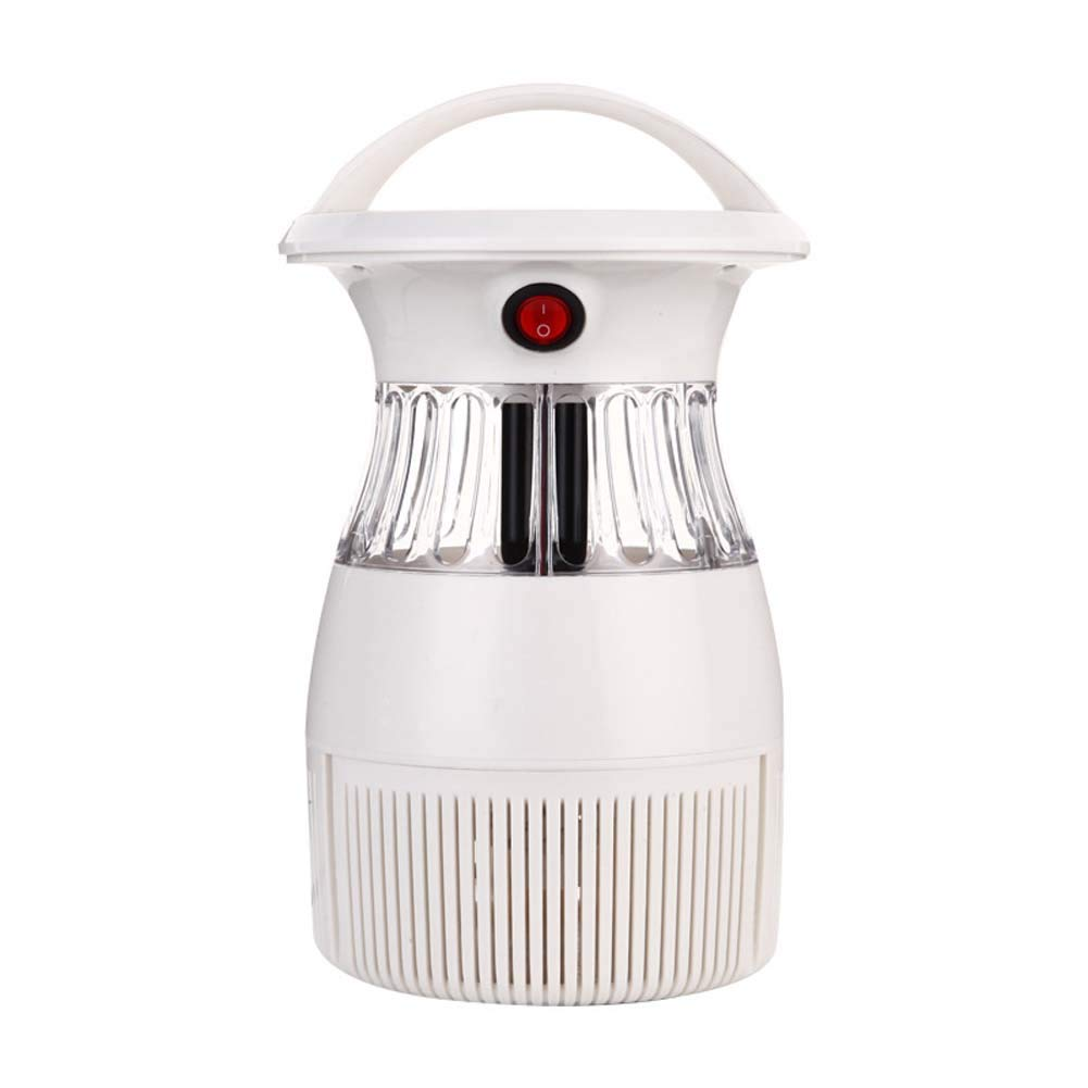 Fan Type Mosquito Killer Mosquito lamp, Fly lamp, Moth lamp, Indoor Hotel Bedroom, Silent Mosquito Repellent lamp, Insecticide, Non-Toxic Mosquito killer220v