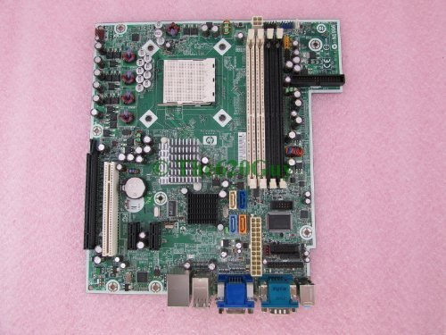 Msi Amd Laptops (HP Compaq DC5850 SFF Socket AM2 Motherboard 780V 461537-001 MSI MS-7500 VER:1.1)