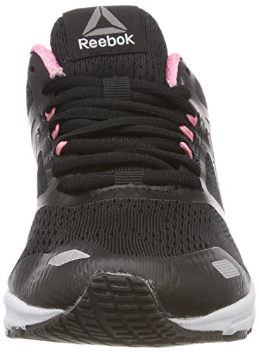 Ahary Negro 000 Grey Trail Running De black Pink pewter ash Zapatillas Runner squad Reebok Mujer Para dZq8wadnP