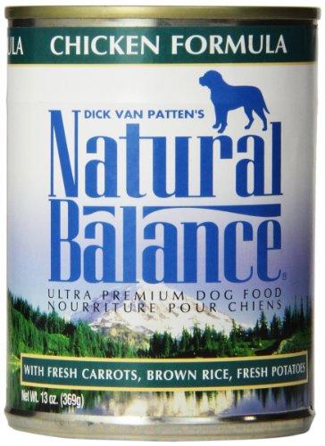 natural balance pet food - 1