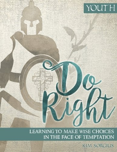 Do Right Youth: Learning to Make Wise Choices in the Face of Temptation