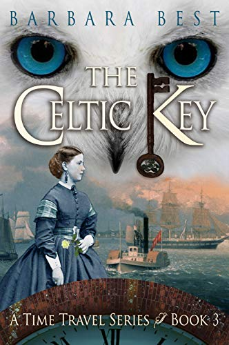 Key Celtic - The Celtic Key (A Time Travel Series Book 3)
