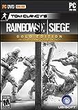 Tom Clancy's Rainbow Six Siege (Gold Edition) - PC