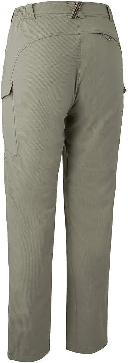 Deerhunter Lady Rose Trousers Vintage Khaki