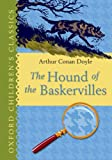 The Hound of the Baskervilles, Arthur Conan Doyle, 019272004X