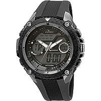 Relógio Condor Masculino Anadigi - COAD1146AB/8P