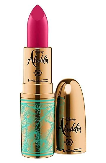 Amazoncom Mac Disney Aladdin Lipstick Whole New World