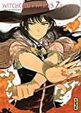 Witchcraft Works, Tome 7 :
