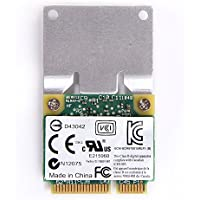 Broadcom BCM970015 Crystal HD Video Decoder Mini PCI-E Adapter 1080p AW-VD920H