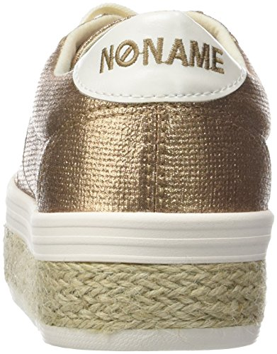 Sneaker Malibu Baskets No Rose Name Irun pink Femme wqawxFEI5