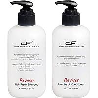 De Fabulous Reviver Hair Repair Shampoo & Conditioner (Combo Of 2)