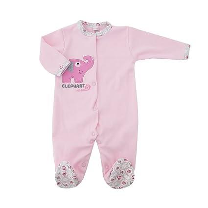 Pijama bebe elefante  79d9253f5f2