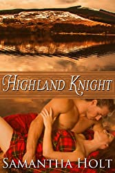 Highland Knight (The One Knight Collection Book 4) (English Edition)