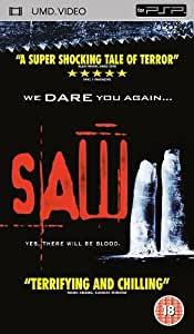 Saw II [UMD Mini for PSP] by Donnie Wahlberg: Amazon.es: Ron ...