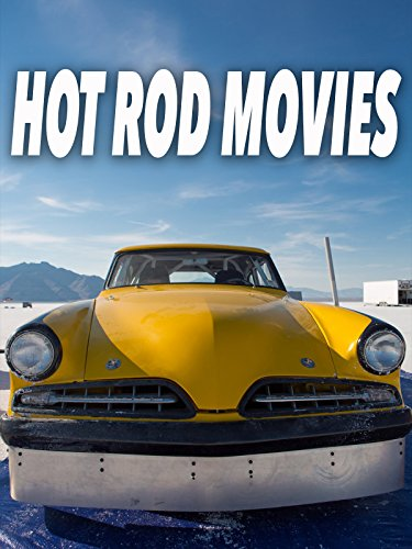 Hot Rod Movies