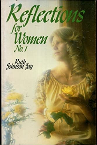 Book Reflections for women