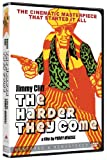 The Harder They Come poster thumbnail