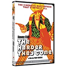 The Harder They Come (2010)