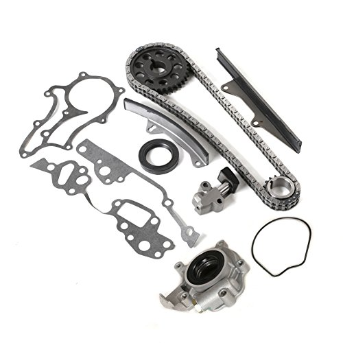81 toyota pickup 22r timing chain - 9