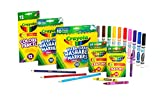 Crayola Back to School Supplies Set, Art Set, Grades K, 1, 2
