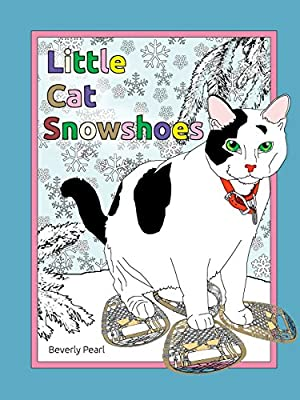 Little Cat Snowshoes