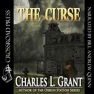 The Curse Audiobook