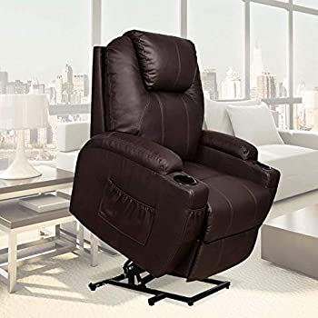 Amazon Com Esright Power Lift Chair Electric Recliner For