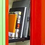 Its Academic LockerMate Adjust-A-Shelf Locker