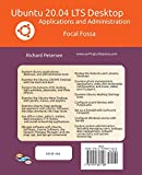 Ubuntu 20.04 LTS Desktop: Applications and
