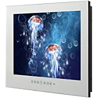 Soulaca 19 IP66 Waterproof Magic Mirror Bathroom LED TV M190FS-M