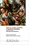 Italian, Art, Society, and Politics, , 8895250028