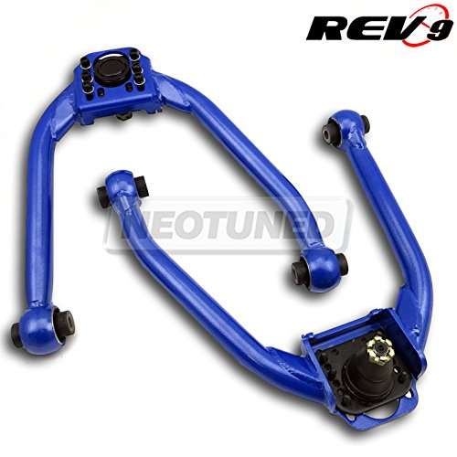 (For Nissan 350z 2003 04 05 06 07 2008 Front Upper Camber a Arm (Will Fit G35 Also) Suspension)