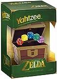 Yahtzee The Legend of Zelda Collector's Edition Game
