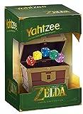 zelda monopoly board game - Yahtzee The Legend of Zelda Collector's Edition Game