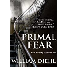 Amazon william diehl books biography blog audiobooks kindle primal fear fandeluxe Image collections