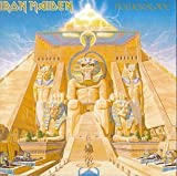 Powerslave by Iron Maiden