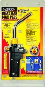 Hot Max DGT-1 Dual Gas Trigger Start Torch
