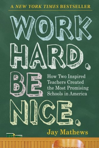 Work Hard Be Nice Promising product image