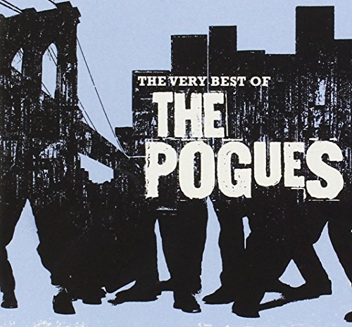 The Very Best of the Pogues (The Pogues Best Of)
