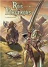 Les Rois Forgerons, tome 2 : Le Petit Père des elfes par Jarry